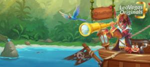 leovegas pirates